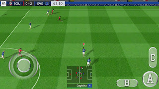 Download FTS Mod FIFA 18 v1 Apk + Data Obb Android