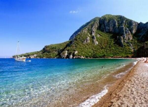 أشهر وأجمل شواطئ تركيا الرائعة