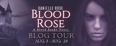 Passion for Writing with Danielle Rose: Interview, Excerpt, and Giveaway!