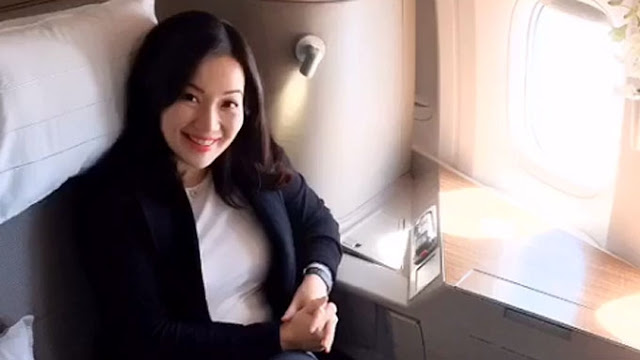 Kris Aquino slams ABS-CBN in post about her Hollywood offer