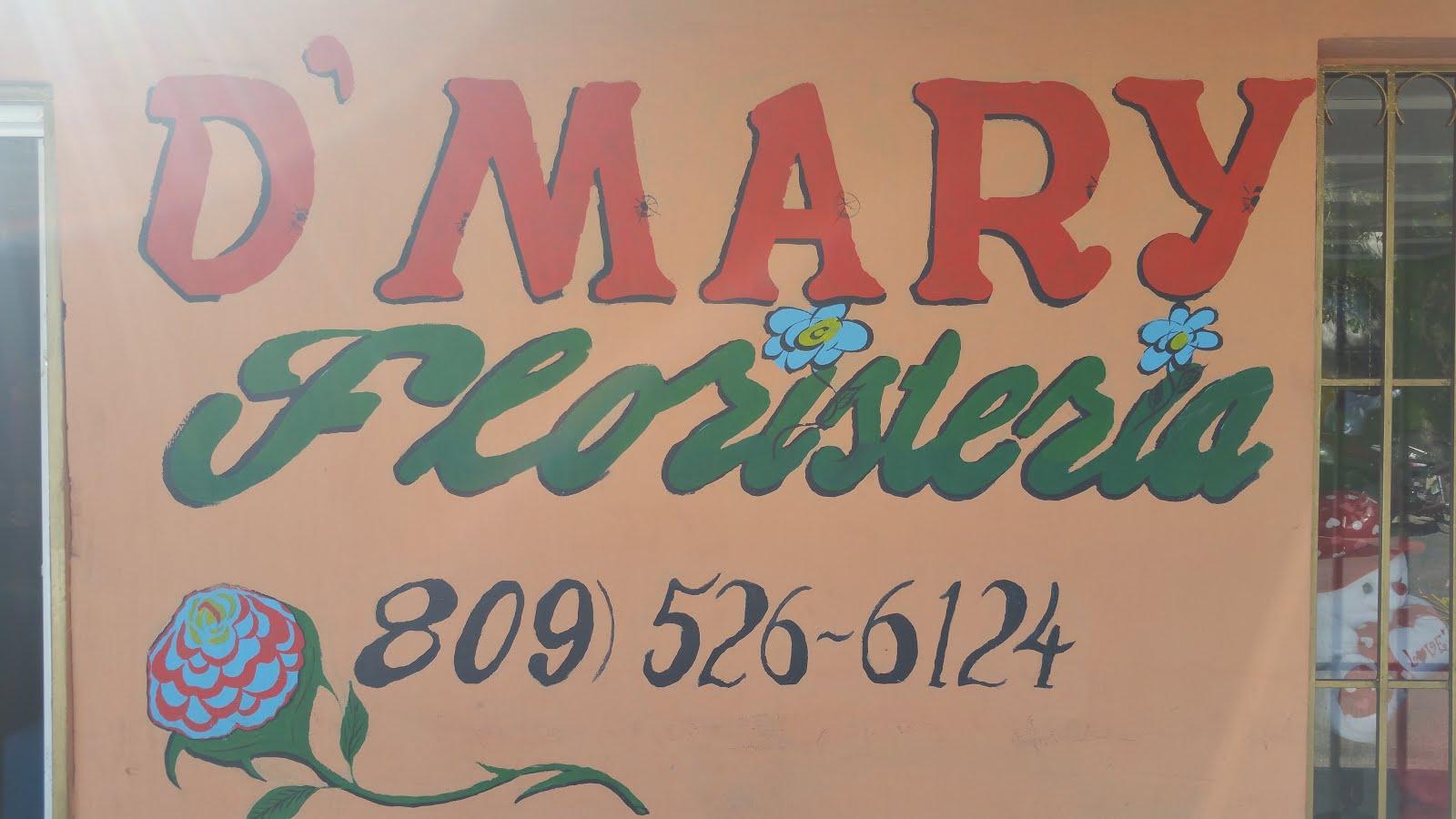 D'Mary Floristería