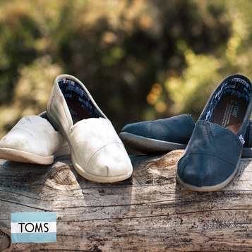 eed69171fb6 TOMS shoes for a GREAT price! Sale goes until 2 23 13 so hurry! (includes  TOMS for women men and children s TOMS)