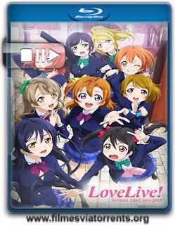 Love Live! School Idol Project 1ª Temporada Torrent - BluRay Rip