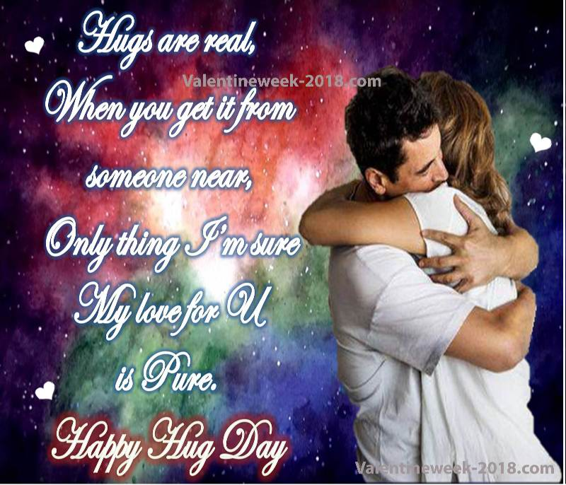 Happy Hug Day Images Free Download