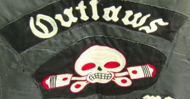 Biker Trash Network • Outlaw Biker News : Outlaws MC member