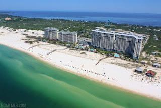 The Beach Club Resort, Beachfront Condo For Sale in Gulf Shores