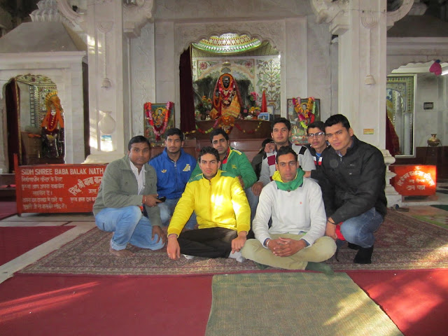temple in shimla