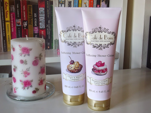 New Product Alert! Café de Bain Shower Cremes | Fashion and Beauty