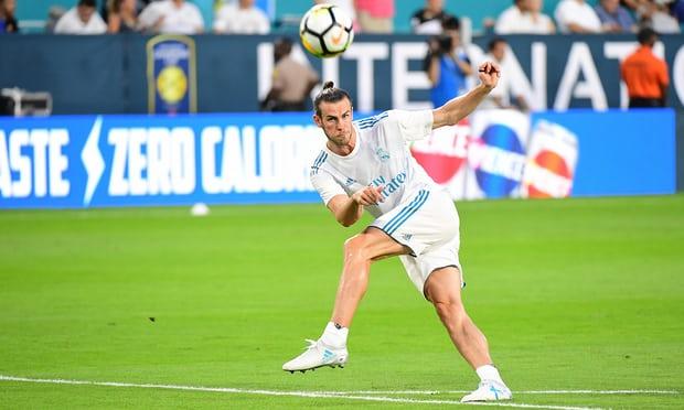 Man Utd hết hy vọng chiêu mộ Gareth Bale