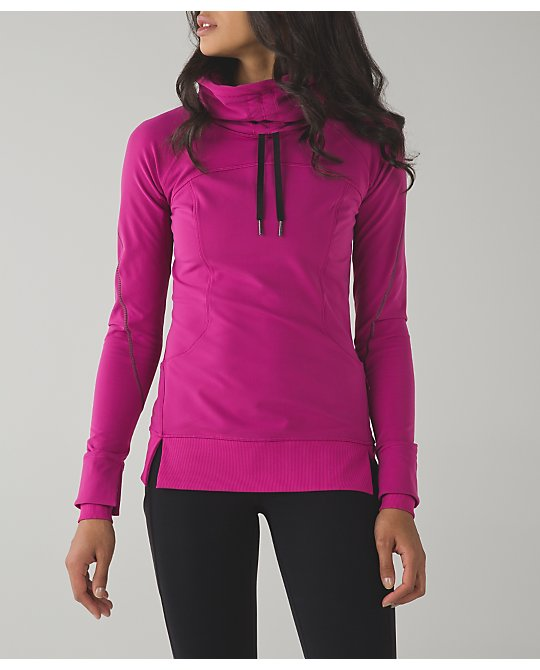 lululemon flurry-fighter-pullover