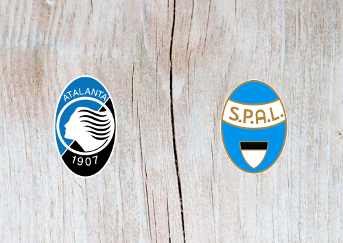 Atalanta vs SPAL 2013 - Highlights 10 February 2019