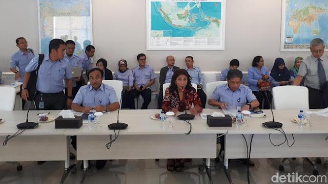 Nggak Main-main, Tak Hanya Tenggelamkan Kapal Pencuri Ikan, Ini Loh Prestasi Menteri Susi Pudjiastuti