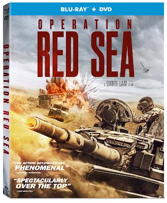ผลการค้นหารูปภาพสำหรับ operation red sea movie