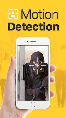 المراقبة Alfred Home Security Camera unnamed+%2838%