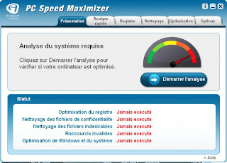 PC Speed Maximizer 3
