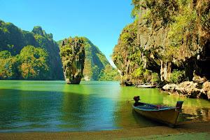Paket Tour Wisata Bangkok Phuket 5D4N - Promo 2013