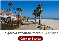 Southern California Vacation Rental Homes
