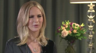 Jennifer Lawrence: 'Mother Nature's Rage' Directed at U.S. Because of Trump