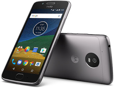 Motorola Moto G5 (3 GB RAM)