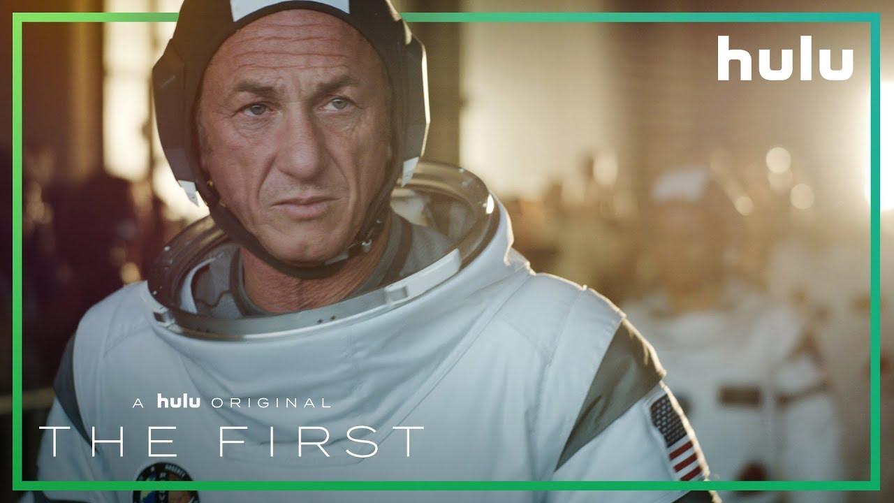 The First | Baixe as legendas em português-BR da série Hulu