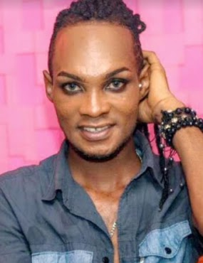 Ghanaian gay man slams Bobrisky, tells him that he is a learner in the Ashawo business