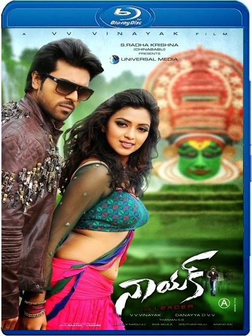 Naayak (2013) HD 720p Dual Audio [Hindi+Telugu] Movie ... Naayak