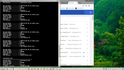 Cara Mudah Melihat History Browser Walau Telah di Hapus Sebelumnya