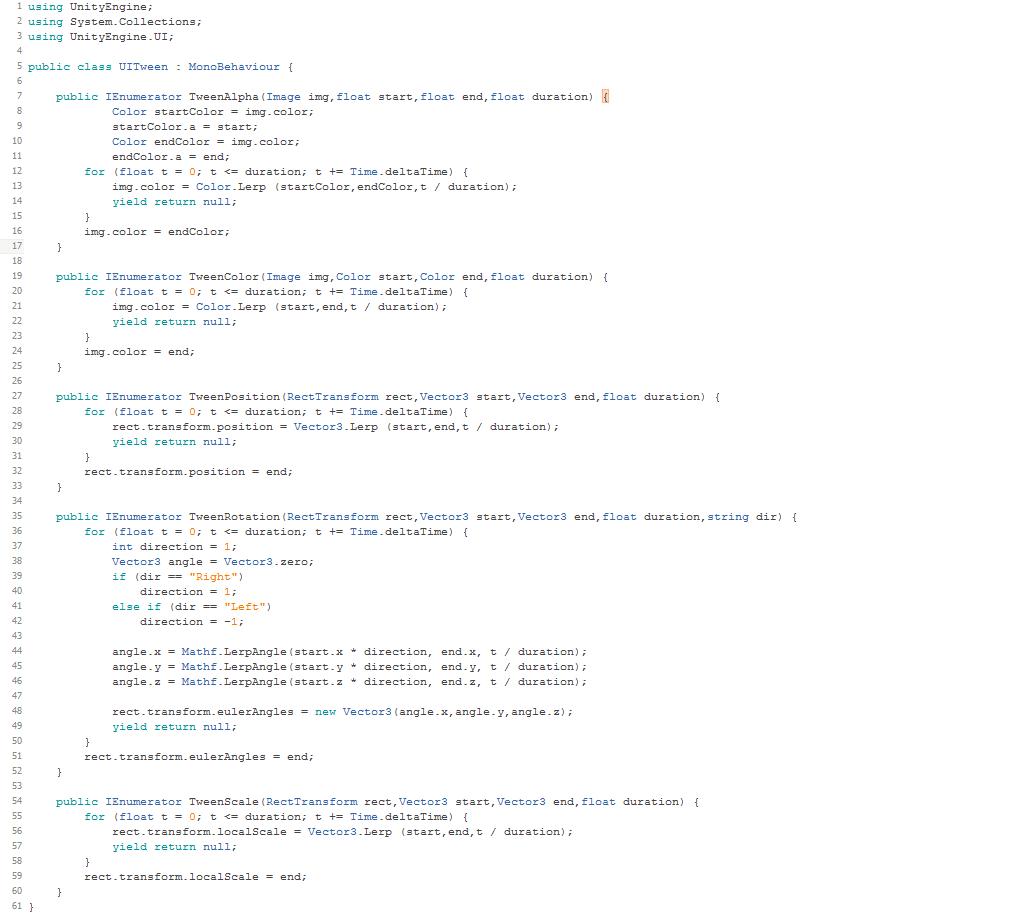 hahasora's Blog: Unity UGUI 簡單實現多種漸變效果