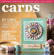 CARDS: July 2013