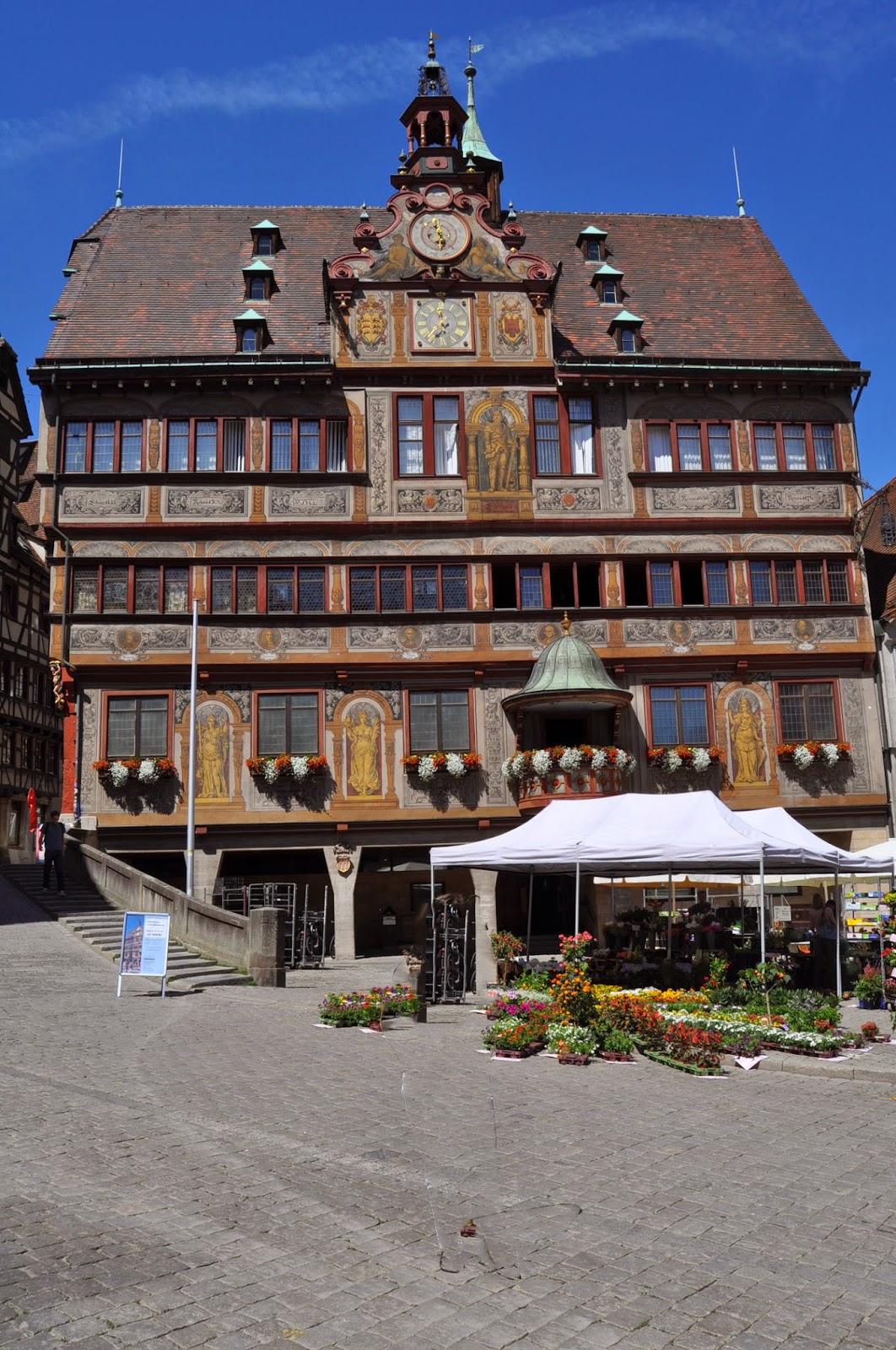 Fotos de Ayuntamiento de Tubinga