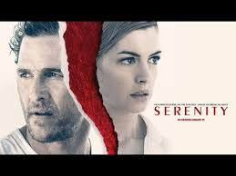 New Serenity Trailer: McConaughey and Hathaways....
