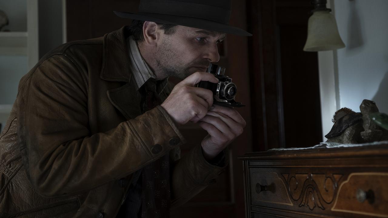 HBO apresenta o trailer oficial de 'Perry Mason'