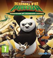 Kung Fu Panda: Showdown of Legendary Legends (PC) 2016