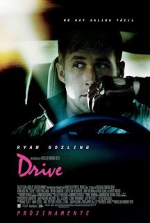 crítica de drive