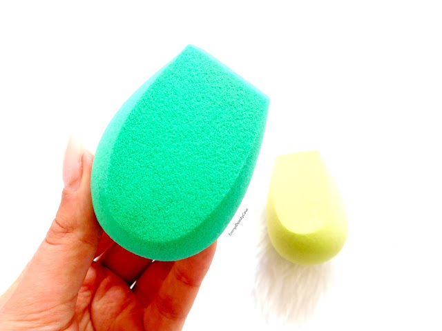Eco Tools Ecofoam Makeup Sponge Duo
