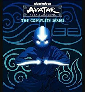 Movie - Avatar - The Last Airbender