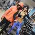 Vídeos do treino completo de membros inferiores da atleta Wellness Vivian Cristinelle