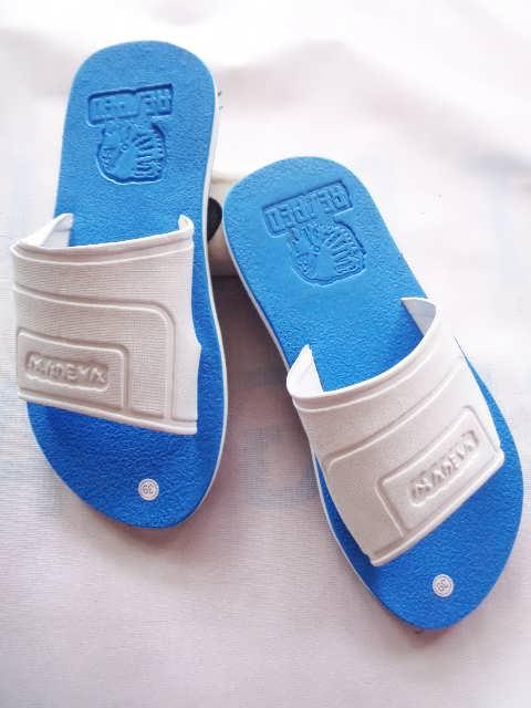 Sandal Kokop Super Pria GSJ - Pabrik Sandal Spon Murah