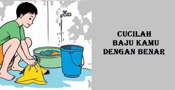 mencuci-baju