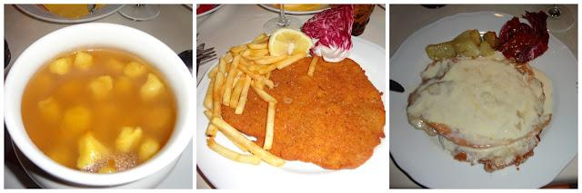 Onde comer em Bolonha - Ristorante Victoria