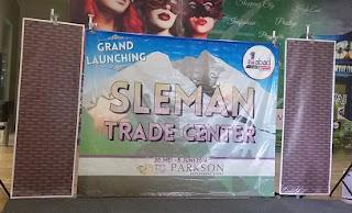 Sleman Trade Centre