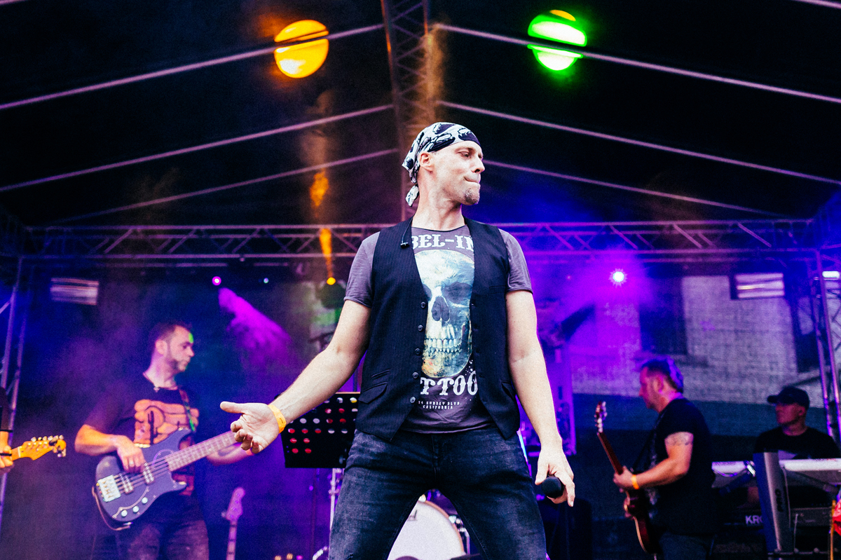 konzert, vivi, vivi band, photoshooting, eppertshausen, rock, rock musik