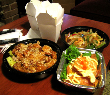 takeout food - photo #38