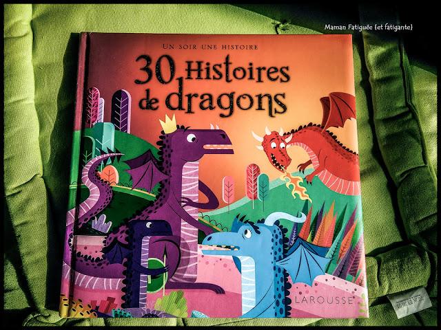 histoire dragons