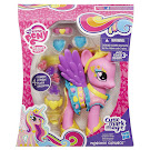 My Little Pony Fashion Style Princess Cadance Brushable Pony