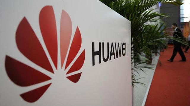 Huawei, sistema operacional, MichellHilton.com, China