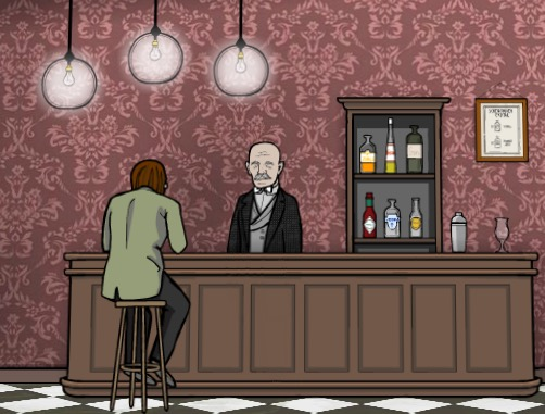 RustyLake Cube Escape: Th…