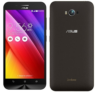 Download Firmware Asus Zenfone Max ZC550KL.