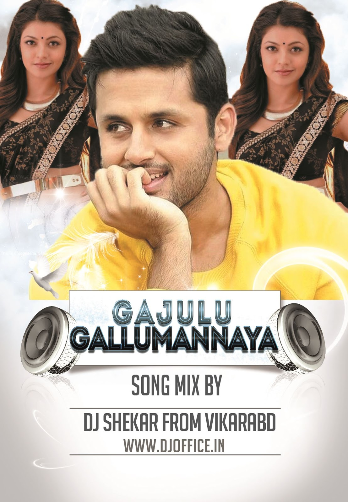 Telugu New DjSongs Song Mix Dj Shekar From Vikarabd