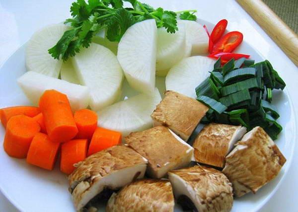 Mẹo giúp bạn không còn sợ ăn chay và giảm cân được tốt hơn